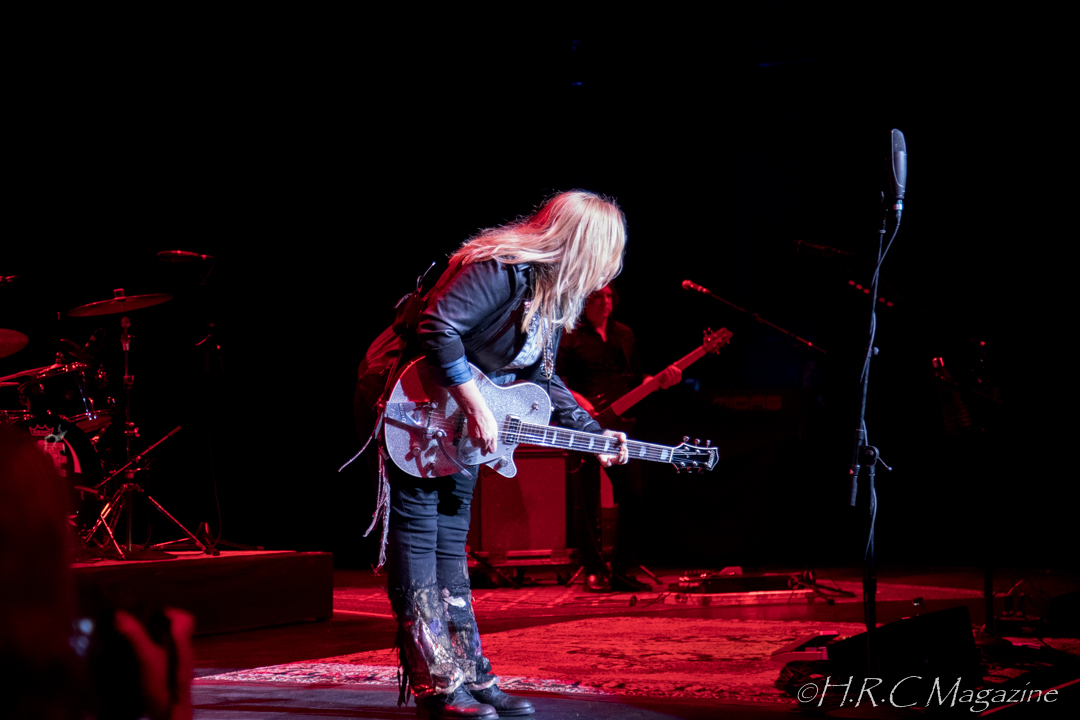 Melissa Etheridge at FirstOntario Concert Hall 028