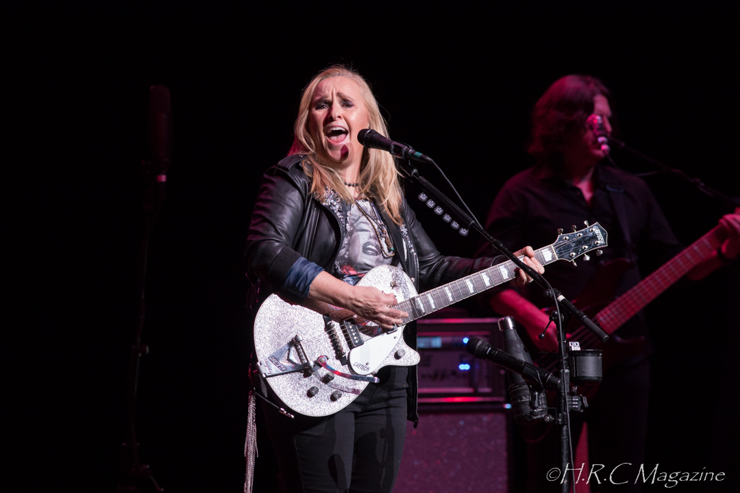 Melissa Etheridge at FirstOntario Concert Hall 118
