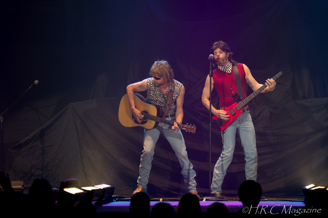 Tenille Townes,Jon Pardi Dierks Bentley at FirstOntario Centre 015_1