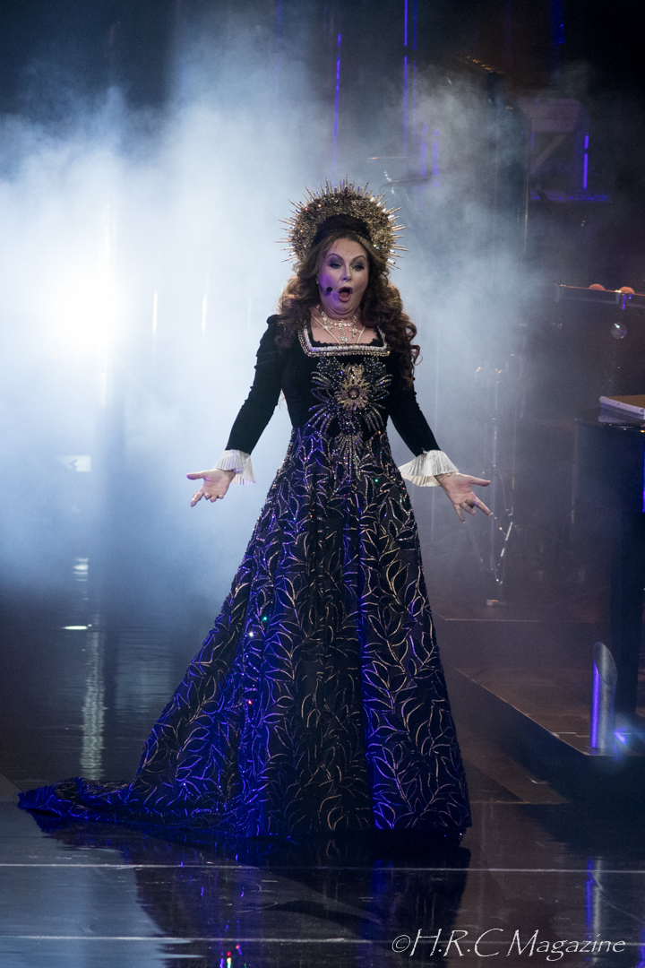 Sarah Brightman at Sony Centre feb 10th 2019 069