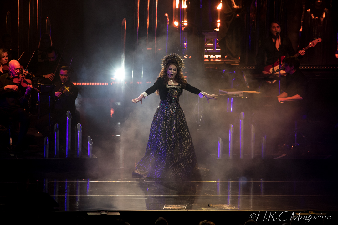 Sarah Brightman at Sony Centre feb 10th 2019 141