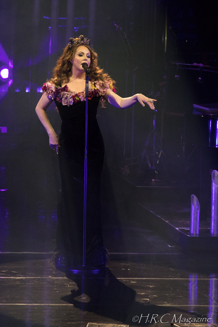 Sarah Brightman at Sony Centre feb 10th 2019 296