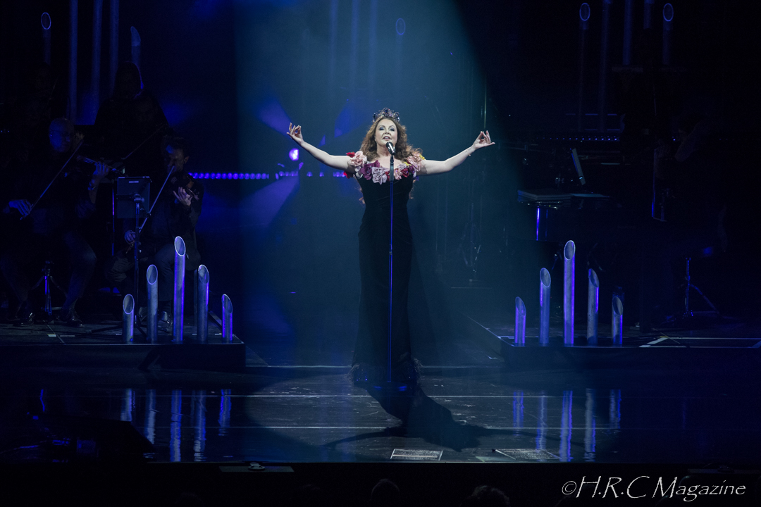 Sarah Brightman at Sony Centre feb 10th 2019 355