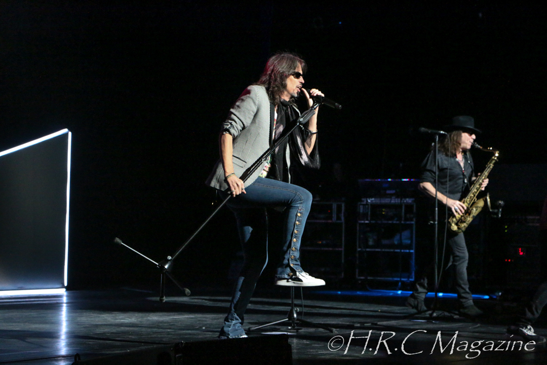 Foreigner At First Ontario Concert Hall March 8th 2019 063