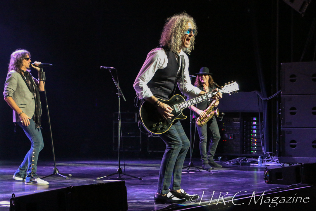 Foreigner At First Ontario Concert Hall March 8th 2019 085
