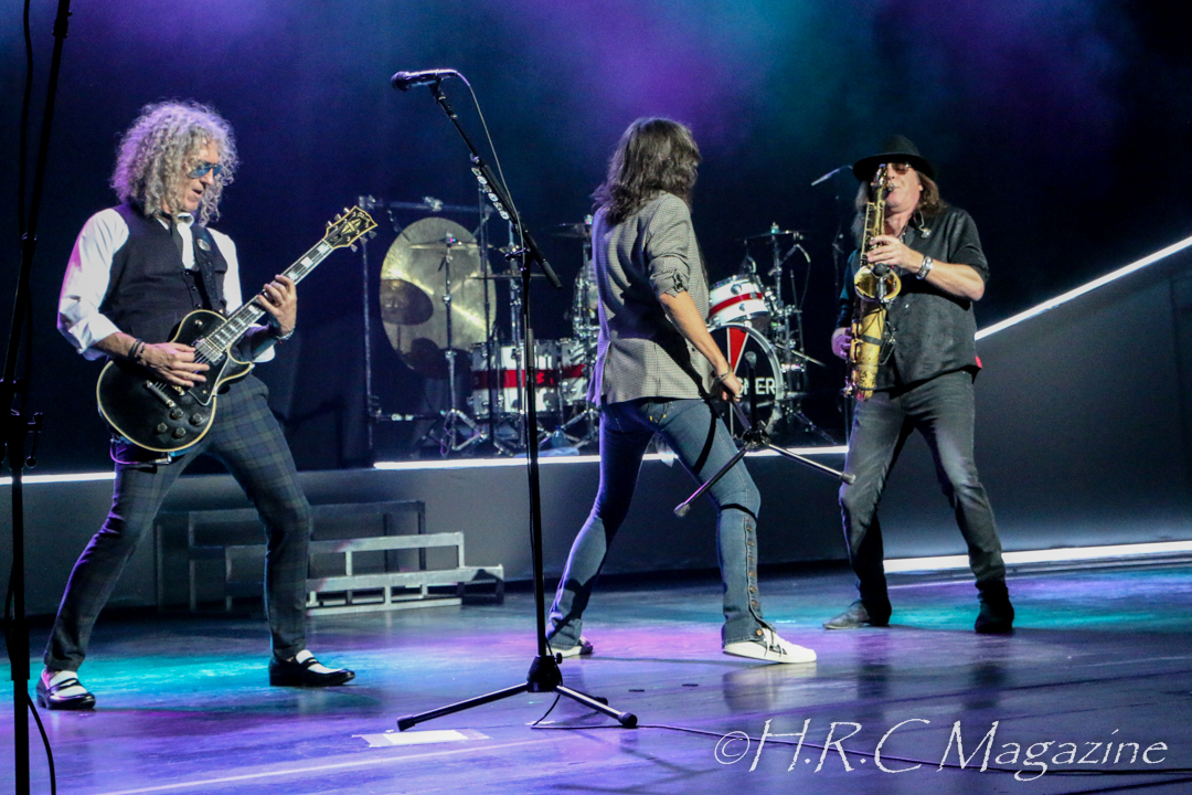 Foreigner At First Ontario Concert Hall March 8th 2019 123