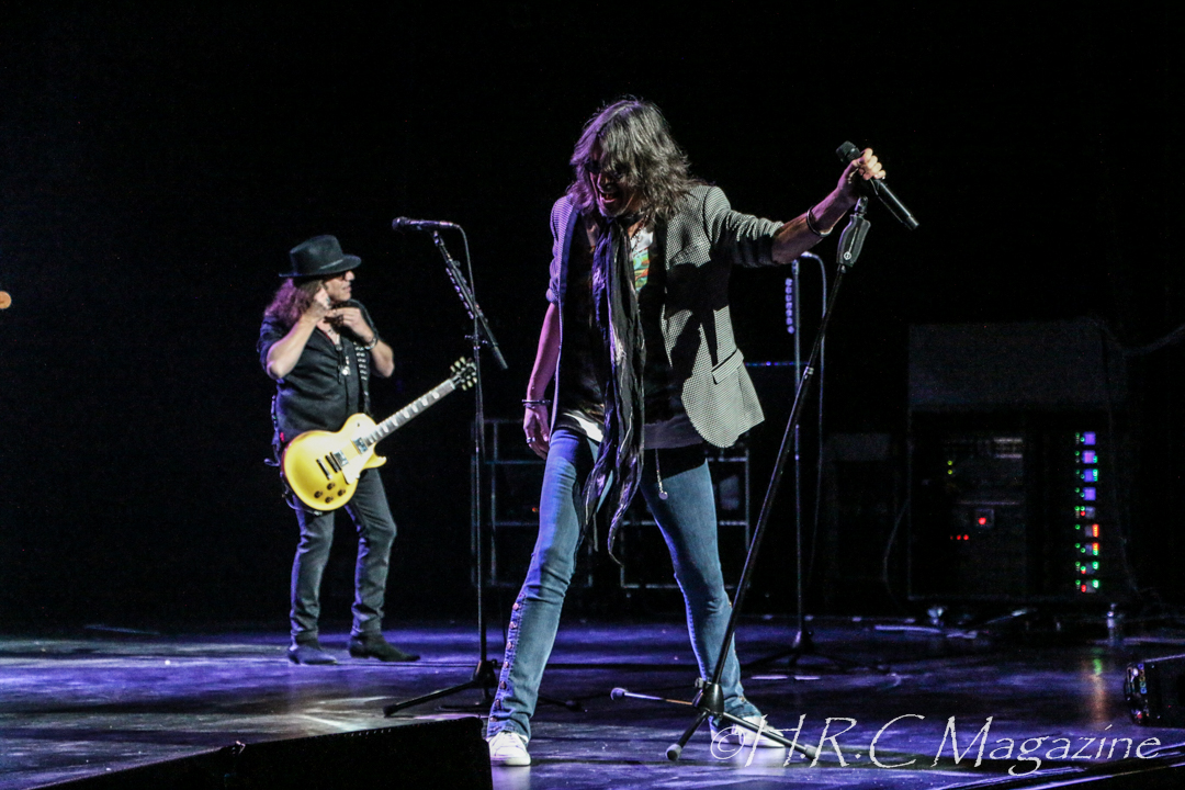 Foreigner At First Ontario Concert Hall March 8th 2019 191