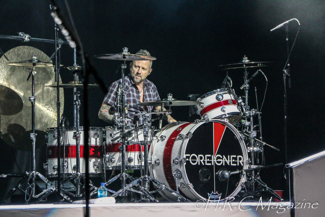 Foreigner At First Ontario Concert Hall March 8th 2019 194