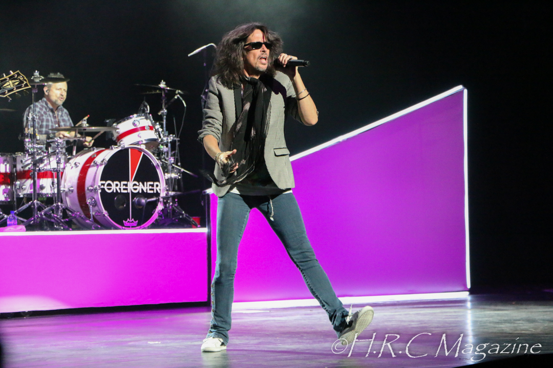 Foreigner At First Ontario Concert Hall March 8th 2019 222