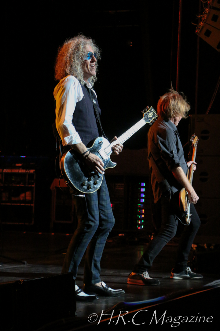 Foreigner At First Ontario Concert Hall March 8th 2019 269