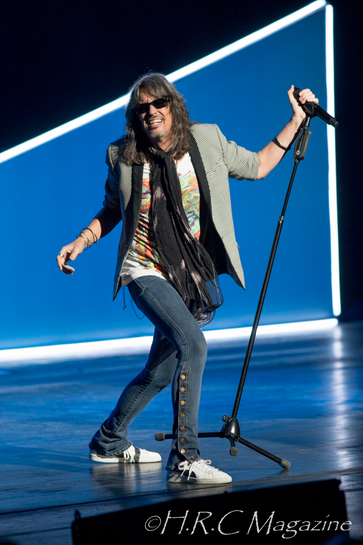 Foreigner at firstontario cocert hall 141