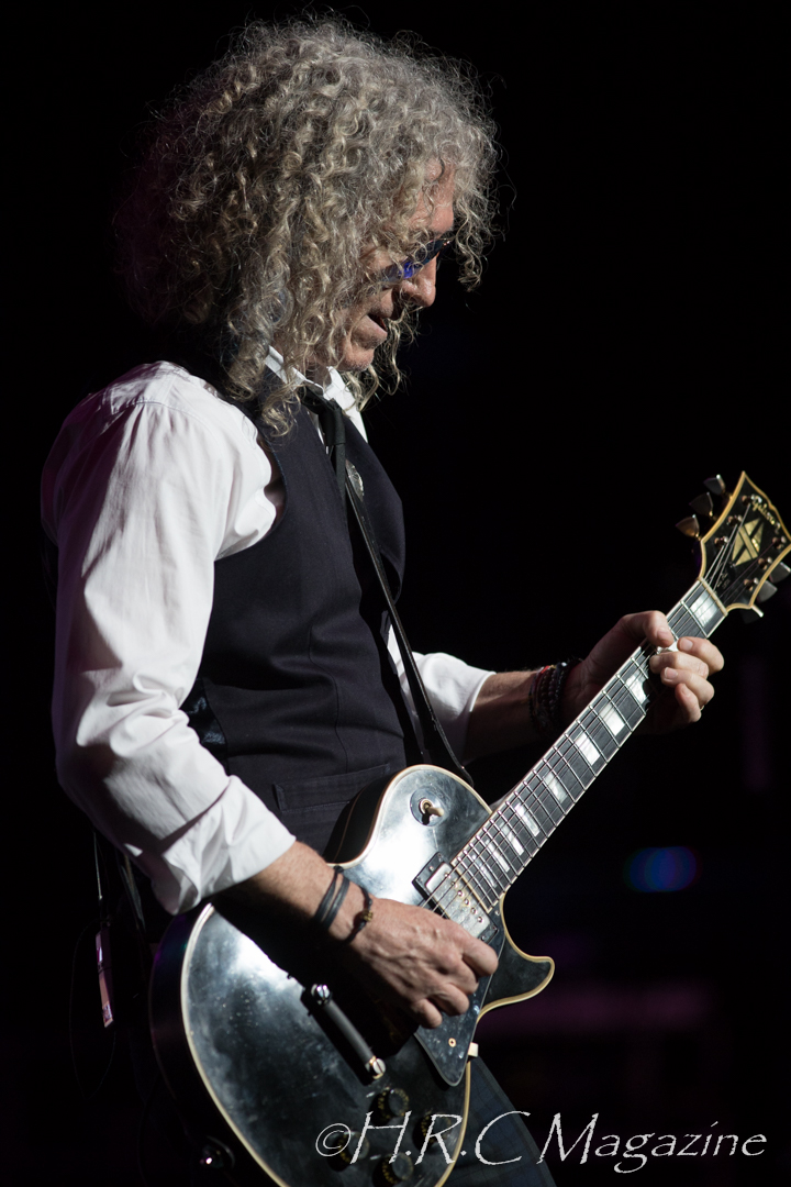 Foreigner at firstontario cocert hall 173