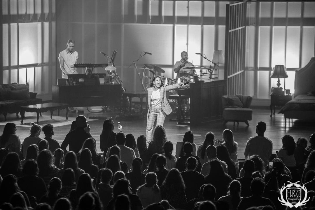 Ryland James & Alessia Cara at Firstontario Concert Hall 192