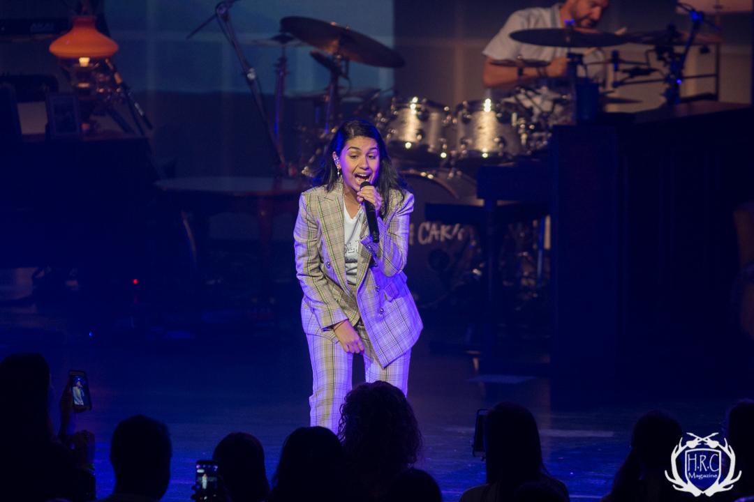 Ryland James & Alessia Cara at Firstontario Concert Hall70d 128