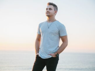 HUNTER HAYES' WILD BLUE (PART I) AVAILABLE TODAY